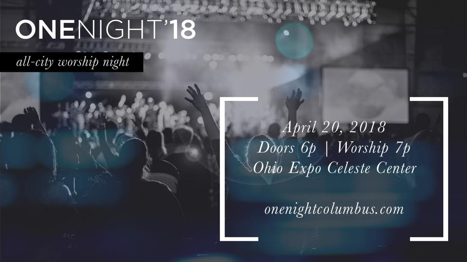 One Night Columbus 2018